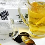 Zdrowotny napar z tymianku (idealny na zimę)