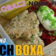 Pomysł na Lunch Boxa #6 - Pyszne Kotlety z Piekielnym Ryżem