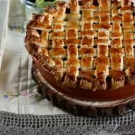 Chicken Pie wg Jamiego Olivera