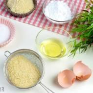 Makaroniki z masłem orzechowym