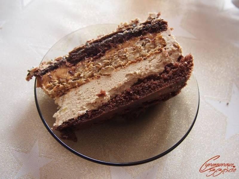 Торт гусиные лапки рецепт с фото пошагово конкурсов