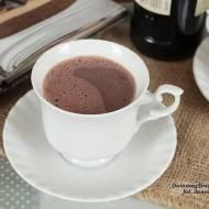 rozgrzewające kakao dla dorosłych [+18]