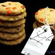 Kruche ciastka – cookies