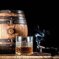 Rum – ulubiony alkohol piratów!