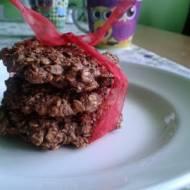 Ciasteczka z nasionami chia