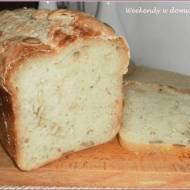 Chleb dyniowy na miodzie i zakwasie i