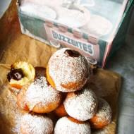 SLOCUM'S BUZZBITES – FALLOUT 4 – mini pączki z kremem kawowym
