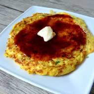 Okonomiyaki – japoński omlet