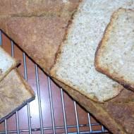 samopsza -chleb na zakwasie