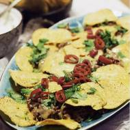 Taco kolacja na szybko