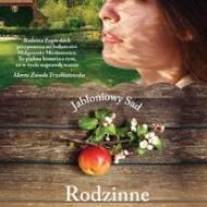 """""""Rodzinne sekrety"""" - książka z kuchnią w tle :). Recenzja."""