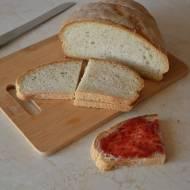 Chleb pszenny codzienny na drożdżach