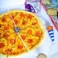 MAD MOXXI'S PIZZA – BORDERLANDS 2 – pizza z pepperoni