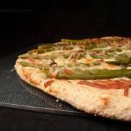 Na Dzień Pizzy: pizza wiosenna