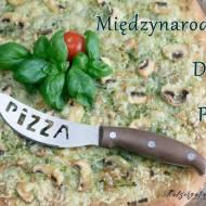 Pizza neapolitańska według przepisu Marco Ghia na Międzynarodowy Dzień Pizzy