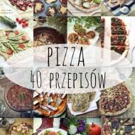 Pizza - przepisy