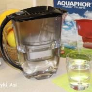 AQUAPHOR- dzbanek filtrujący wodę