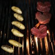 Kochane grillowanie – przepisy na walentynkowe grillowanie