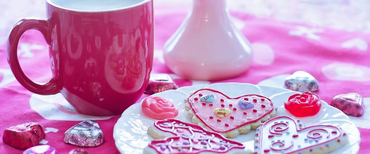 Pomysłowe Przepisy Na Walentynki I Nie Tylko Katalogsmakówpl