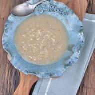 Zupa z KONOPI na zakwasie