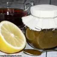 Lekarstwo z kiwi, cytryny i miodu