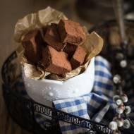 Najlepsze trufle czekoladowe
