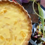 Tarta ananasowa