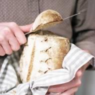 Chleb na zakwasie. Pszenno - żytni z orkiszem!