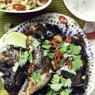 Udka z kurczaka marynowane w soi