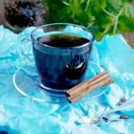 Kawa cynamonowa, idealna na chłodny dzień