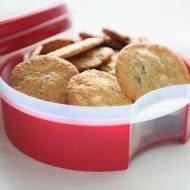 Najlepsze Chocolate Chip Cookies - pieguski