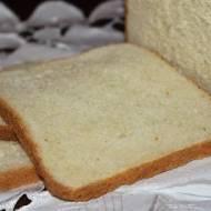 Chleb pszenny tostowy z automatu