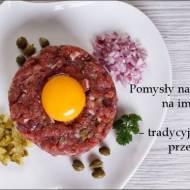 Pomysły na przystawki na imprezę – tradycyjne polskie przepisy!