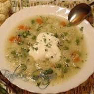 Zupa z Kaszą Jaglaną i Kalafiorem – Smaczna i Zdrowa