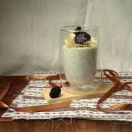 Kokosowy pudding chia. Dla zabieganych