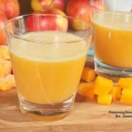 napój dyniowo jabłkowy