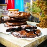 DARKEST RAUATAI COOKIES – PILLARS OF ETERNITY – ciastka intensywnie czekoladowe bez mąki
