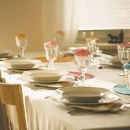 Jak przygotować przyjęcie, nie zbankrutować i nie zmęczyć się za bardzo