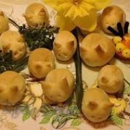 Bułeczki Króliczki – Idealne na Wielkanocne Śniadanie