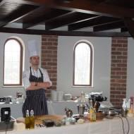 Pokaz szefa kuchni