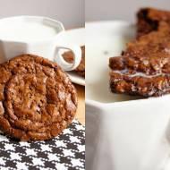 Ciacha dla czekoladoholików
