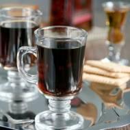 Kawa z amaretto