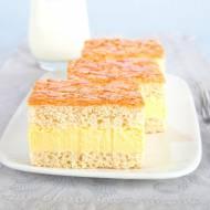 """Ciasto,, Żądło pszczoły"""" prosto z Andernach."""