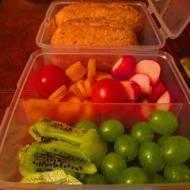 Inspiracje - dietetyczny lunchbox II