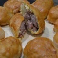 Szołdry abo murziny (Wielkanocne mięsiwa zapiekane w drożdżowym cieście na śląską modłę)