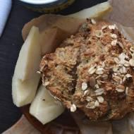 Muffin gruszka.. i pietruszka.