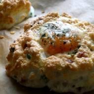 Jajka zapiekane całkiem inaczej - takich nie jedliście!