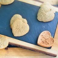 Pierniczki  z mąki żytniej ala katarzynki