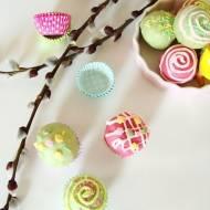 Biszkoptowo-orzechowe kulki ( cake pops bez patyczków )