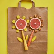 The best brown paper shopping bag design yet